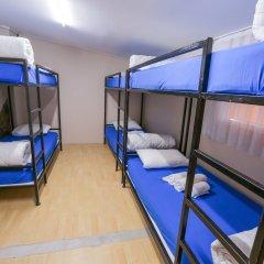 The Macan Hostel комната для гостей фото 3