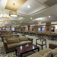 Alba Queen Hotel - All Inclusive Сиде гостиничный бар