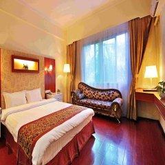 Gulangyu Islet Hotel Сямынь комната для гостей