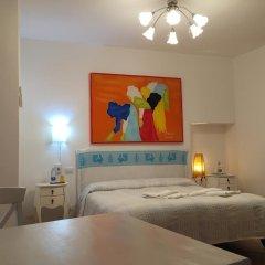 Отель B&B Il Tramonto Кастельсардо комната для гостей фото 5