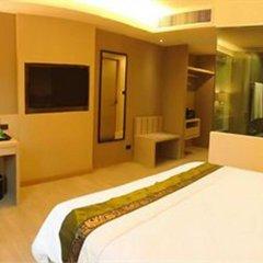 Отель Icheck Inn Nana Бангкок удобства в номере фото 2