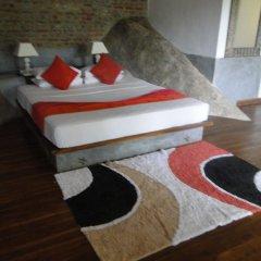 Отель Thambapanni Retreat Унаватуна комната для гостей фото 5