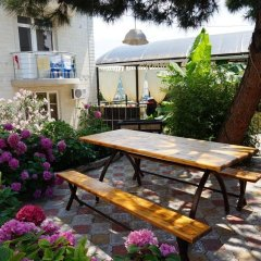 Гостиница Guest house Viktoriya в Сочи 1 отзыв об отеле, цены и фото номеров - забронировать гостиницу Guest house Viktoriya онлайн фото 3
