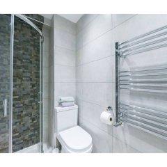 Отель Gses 3c Великобритания, Лондон - отзывы, цены и фото номеров - забронировать отель Gses 3c онлайн ванная фото 2