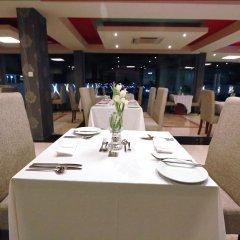 Отель Tivoli Garden Ikoyi Waterfront Нигерия, Лагос - отзывы, цены и фото номеров - забронировать отель Tivoli Garden Ikoyi Waterfront онлайн помещение для мероприятий фото 2