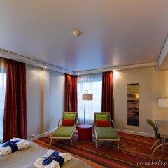 Radisson Blu Polar Hotel Spitsbergen Тромсе спа