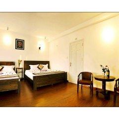 Отель Blue An Bang Villa комната для гостей фото 3