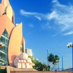 Отель Duy Hung Hotel Вьетнам, Нячанг - отзывы, цены и фото номеров - забронировать отель Duy Hung Hotel онлайн помещение для мероприятий