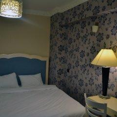 Ixir Hotel комната для гостей