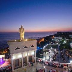 Crystal Sunrise Queen Luxury Resort & Spa Турция, Сиде - 1 отзыв об отеле, цены и фото номеров - забронировать отель Crystal Sunrise Queen Luxury Resort & Spa - All Inclusive онлайн балкон