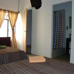 Отель Hostal Amigo Suites Мехико удобства в номере фото 2