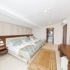 Отель Sarp Hotels Belek комната для гостей фото 4
