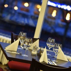 EA Hotel Jessenius гостиничный бар