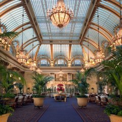 Palace Hotel, a Luxury Collection Hotel, San Francisco фото 7
