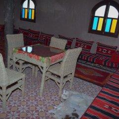 Отель Dar Nadia Bendriss Марокко, Уарзазат - отзывы, цены и фото номеров - забронировать отель Dar Nadia Bendriss онлайн питание фото 2