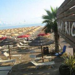 Отель Saint Louis Римини пляж фото 2