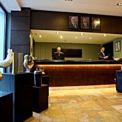 Ramada Hotel & Suites Amman интерьер отеля