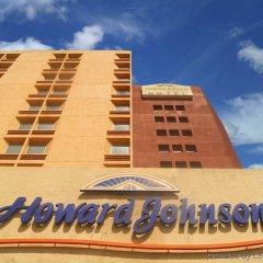Howard Johnson Plaza Hotel Las Torres фото 6