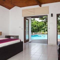 Отель Cattleya Villa комната для гостей фото 4