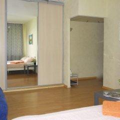 Апартаменты LUXKV Apartment on Malaya Filevskaya 4 удобства в номере