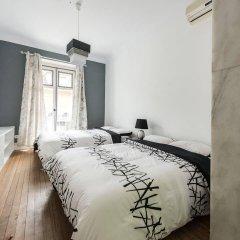 Отель Barbieri International Мадрид комната для гостей фото 4