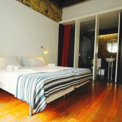 Апартаменты Belomonte Apartments Порту сейф в номере