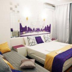 Rational Hotel комната для гостей фото 3
