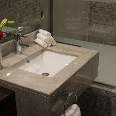 Отель Holiday Inn Jeddah Gateway ванная