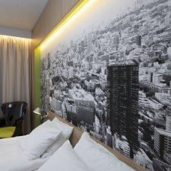 Thon Hotel Bergen Airport комната для гостей фото 4
