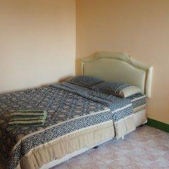 Апартаменты Kimhant Apartment Паттайя комната для гостей