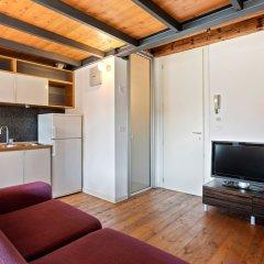 Отель Porta Padova Италия, Виченца - отзывы, цены и фото номеров - забронировать отель Porta Padova онлайн комната для гостей фото 2