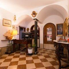 Отель Albergo Casa Peron Италия, Венеция - отзывы, цены и фото номеров - забронировать отель Albergo Casa Peron онлайн в номере