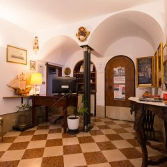 Hotel Casa Peron Венеция в номере
