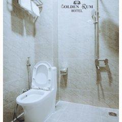Golden Rum Hotel Далат ванная фото 2