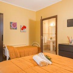 Отель B&B Montemare Агридженто комната для гостей фото 5