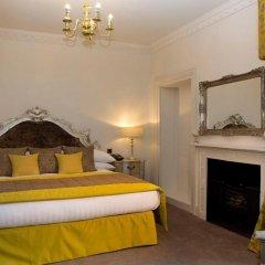 Отель Bailbrook House комната для гостей фото 4