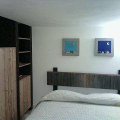 Отель Trulli Resort Monte Pasubio Альберобелло комната для гостей