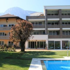 Hotel Gantkofel Терлано