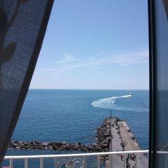 Отель Meublè Piccolo Paradiso пляж