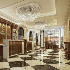 Отель Garco Dragon Ханой интерьер отеля фото 3