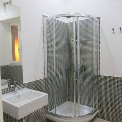 Отель B&B Museo Salinas Италия, Палермо - отзывы, цены и фото номеров - забронировать отель B&B Museo Salinas онлайн ванная фото 2
