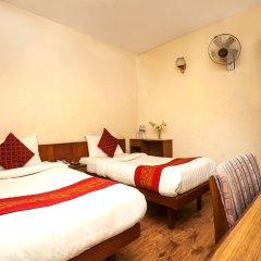 Отель OYO 144 Hotel Zhonghau Непал, Катманду - отзывы, цены и фото номеров - забронировать отель OYO 144 Hotel Zhonghau онлайн комната для гостей