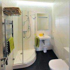 Отель Old Town Stay Apartment Литва, Вильнюс - отзывы, цены и фото номеров - забронировать отель Old Town Stay Apartment онлайн ванная