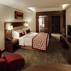 Отель Mercure Istanbul Altunizade комната для гостей фото 2