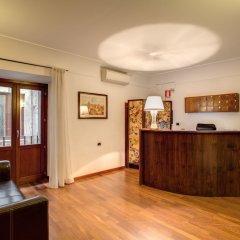 Отель Residenza Domizia Италия, Рим - отзывы, цены и фото номеров - забронировать отель Residenza Domizia онлайн фото 5