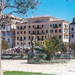 Отель Konstantinoupolis Hotel Греция, Корфу - отзывы, цены и фото номеров - забронировать отель Konstantinoupolis Hotel онлайн