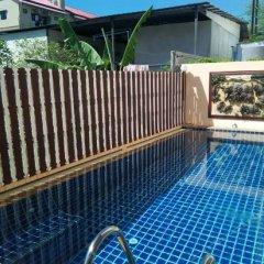 Отель Phuket Airport Villa бассейн фото 2