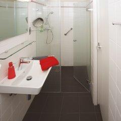 Отель Hofgärtnerhaus Германия, Дрезден - отзывы, цены и фото номеров - забронировать отель Hofgärtnerhaus онлайн ванная фото 2