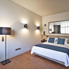 Апартаменты Lisbon Five Stars Apartments 8 Building комната для гостей фото 3