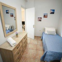 Отель Philoxenia Family Suite Греция, Корфу - отзывы, цены и фото номеров - забронировать отель Philoxenia Family Suite онлайн комната для гостей фото 5